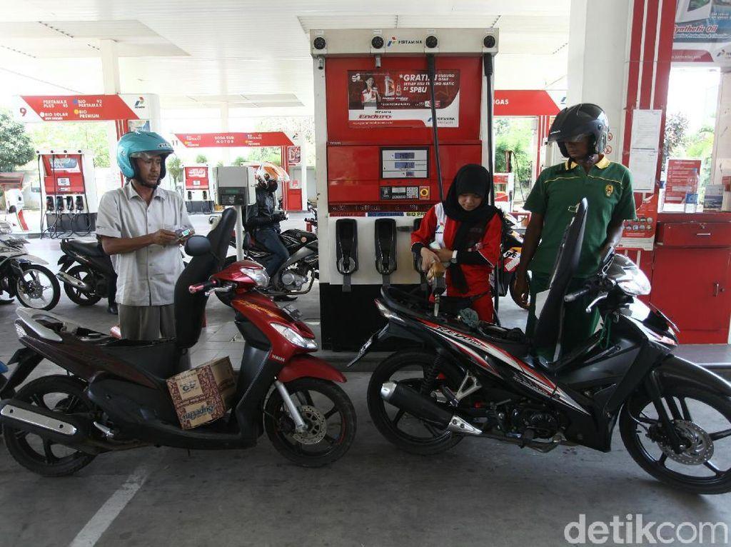 Kuota BBM Subsidi Jebol 1,6 Juta KL, Ini Biang Keroknya