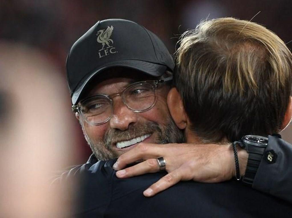 Jelang Liverpool Vs Chelsea: Klopp Dominan atas Tuchel