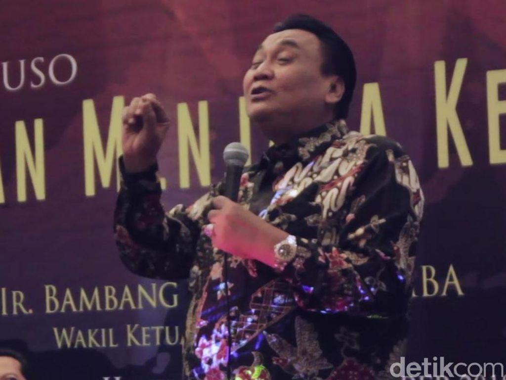 PDIP ke Pemilik Poster Raja Jokowi: Waktumu Tinggal Pekan Ini