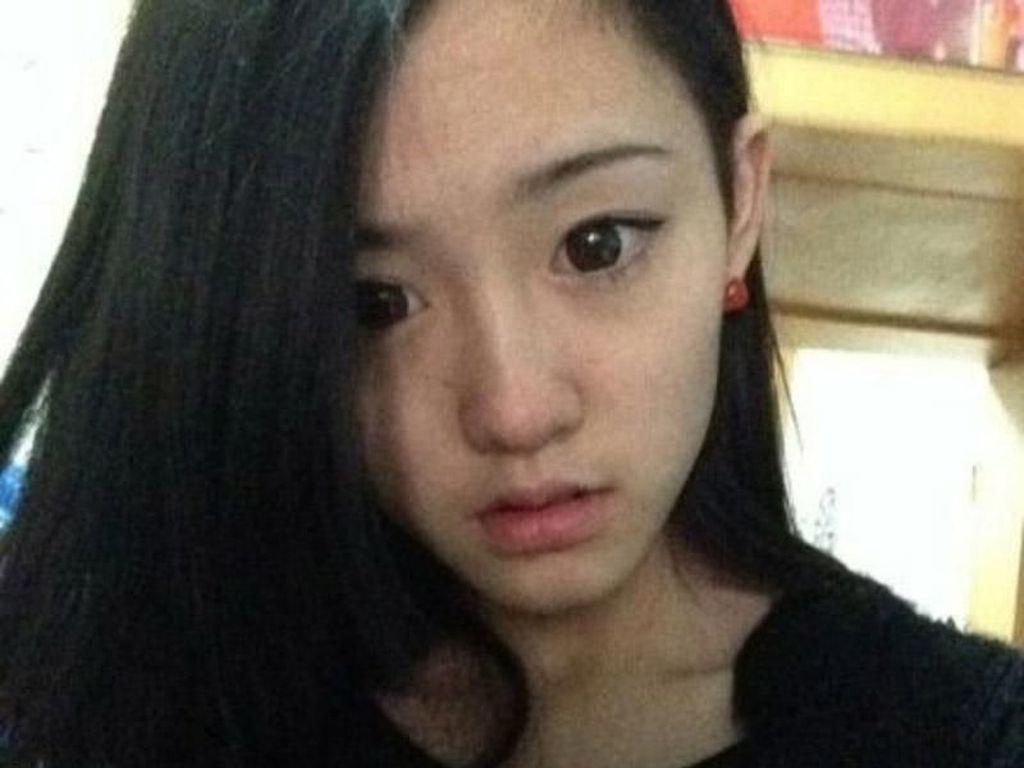 Foto Viral Penjahat Cantik yang Lagi Diburu Ini Bikin Netizen Heboh