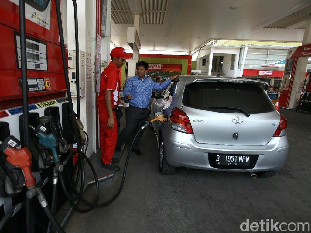 Gaikindo: Garansi Mobil Hanya untuk Pengguna BBM Sesuai Aturan