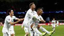 Tanpa Neymar dan Cavani, Mbappe Lebih Bebas
