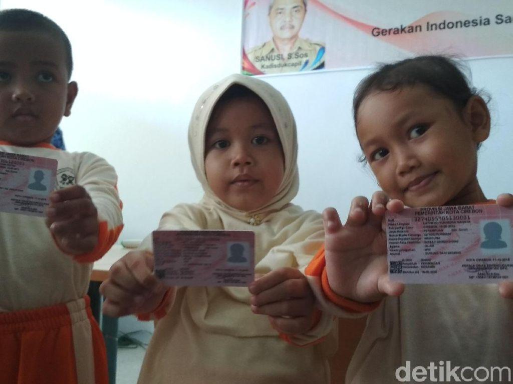 Ini Cara Buat Kartu Identitas Anak, Mudah dan Cepat!