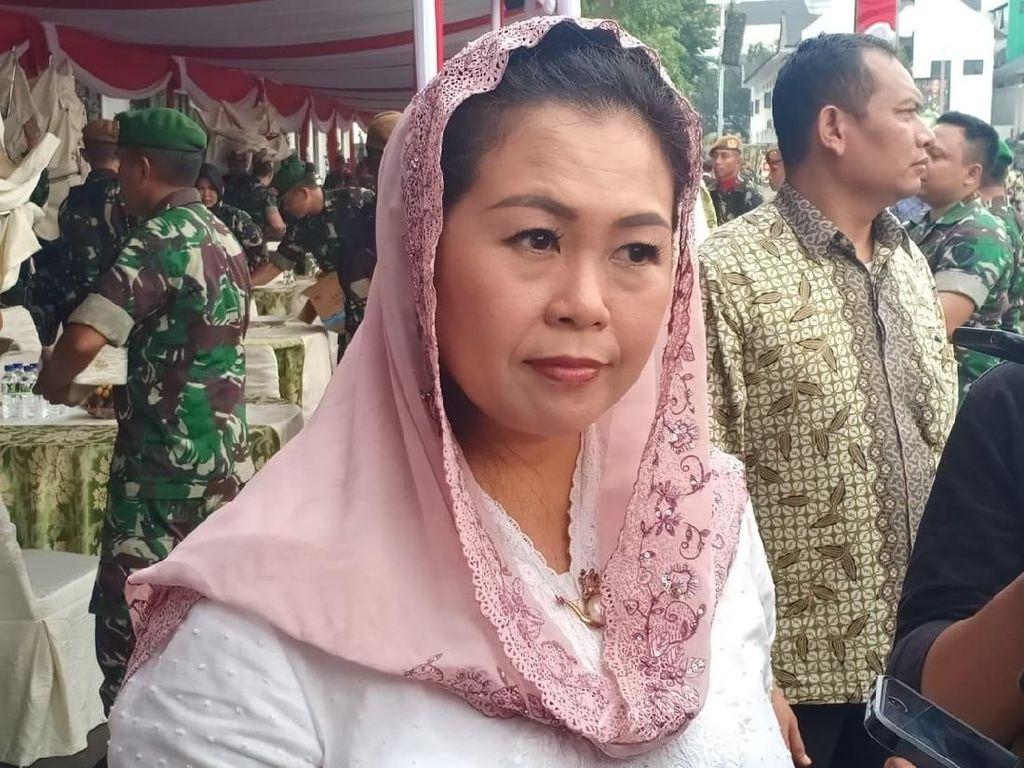Dukung PMP Dihidupkan, Yenny Wahid: Sudah Pas Banget