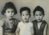 12 Foto Prabowo dari Masa ke Masa