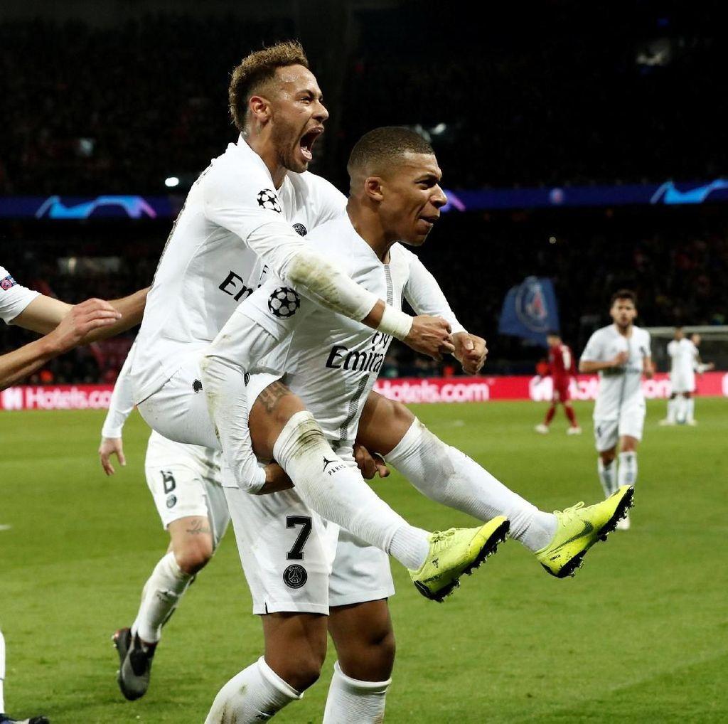 Kemenangan atas Red Star Akan Berarti Lebih dari 3 Poin untuk PSG