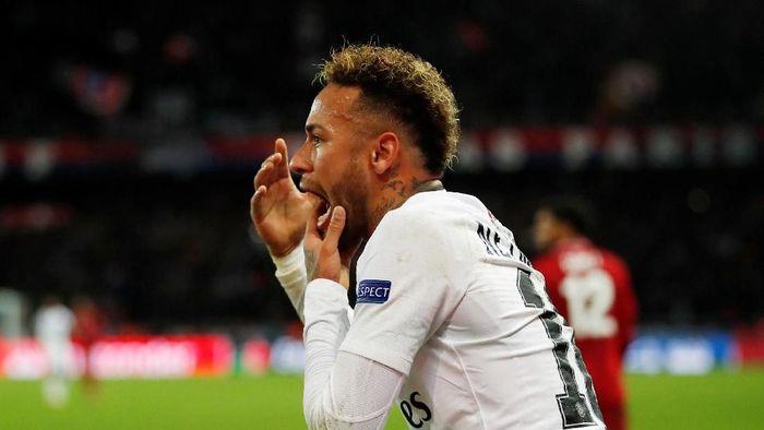 Barcelona enggan membicarakan rumor terkait kepulangan Neymar (Reuters/Andrew Boyers)