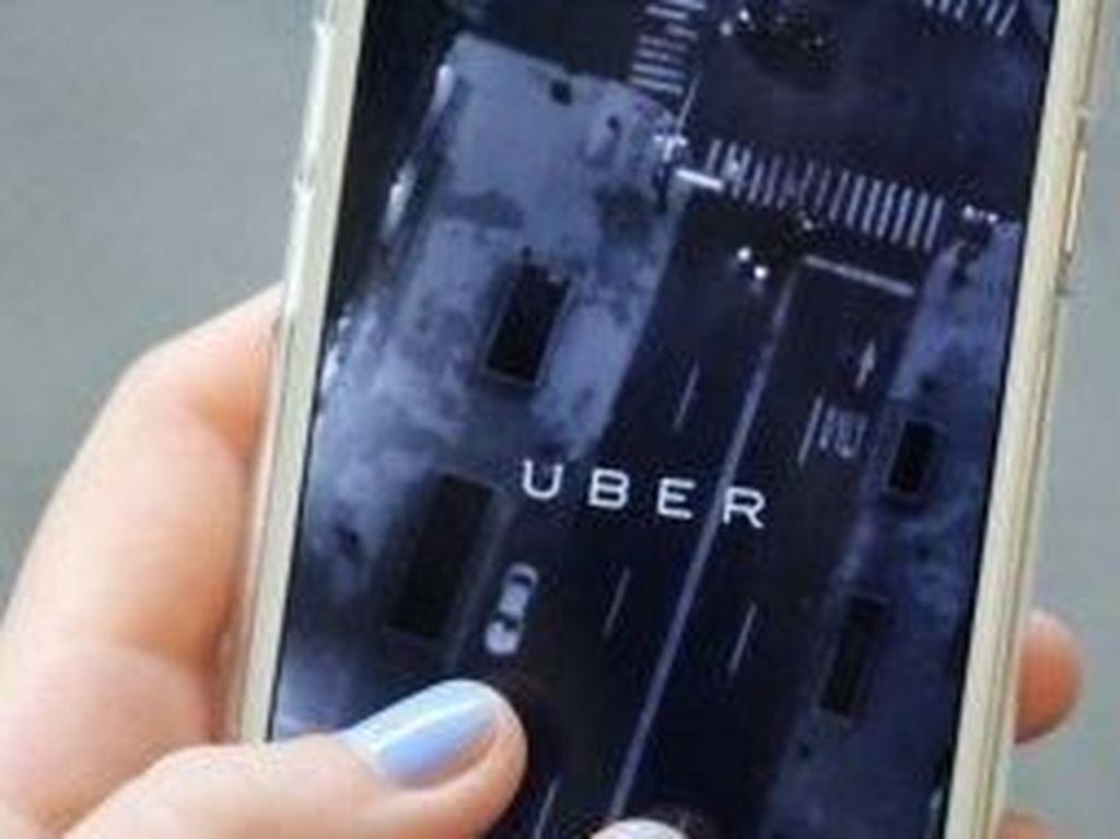 Perusahaan Kendaraan Otomatis Uber Diakuisisi Startup Aurora