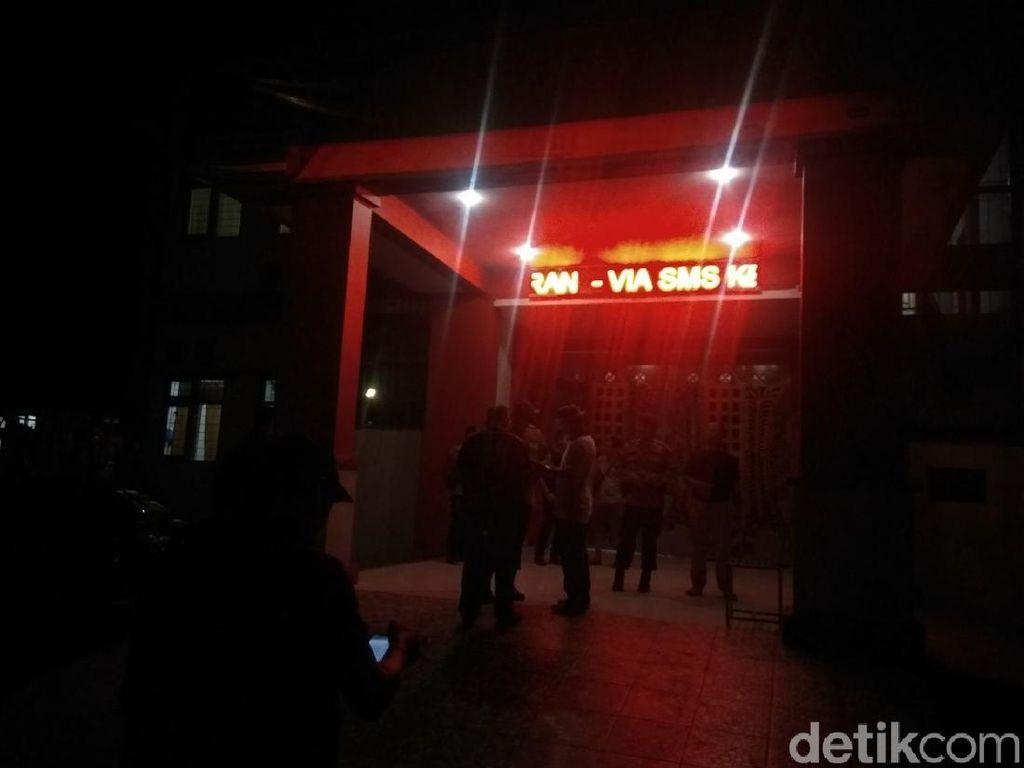 Kapolda Aceh ke Napi yang Masih Kabur: 3x24 Jam Harus Menyerah!