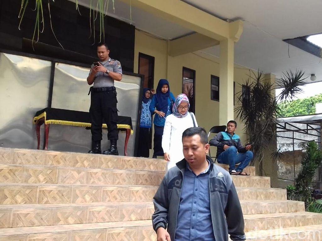 Telusuri Suap Bupati Malang, KPK Telah Periksa Lebih 30 Saksi