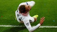 Milner: Bodoh Kalau Sampai Kaget Lihat Neymar Akting