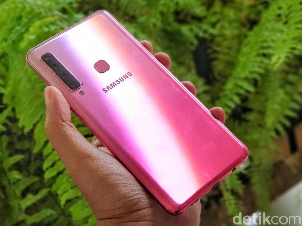 Samsung Diduga Bakal Punya Teknologi Zoom 25x
