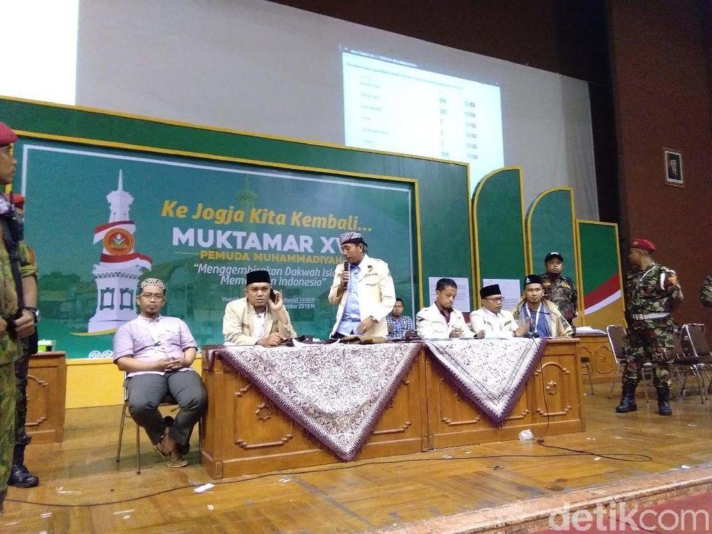 Bantah Amien Rais, Caketum Pemuda Muhammadiyah Ungkap Nasihat Haedar