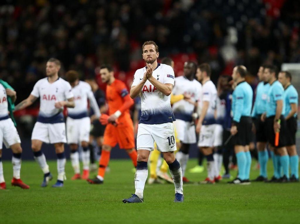 Bersiaplah Tottenham, Barcelona Pasti Tak Mau Mengalah