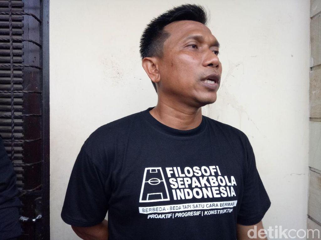 Ini Alasan Widodo Mundur sebagai Pelatih Bali United