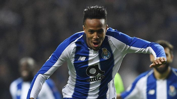 Eder Militao, bek anyar Real Madrid. (Foto: Octavio Passos/Getty Images)