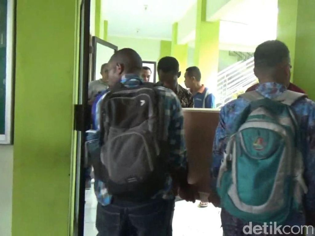 Dua Mahasiswa Asal Papua Tewas, Diduga Karena Miras