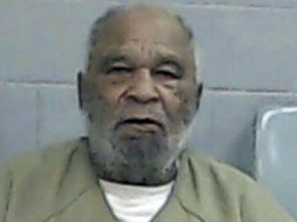 Kakek 78 Tahun di AS Mengaku Lakukan 90 Pembunuhan