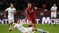 Liverpool Kini Harus Jalani Laga Hidup-Mati Lawan Napoli