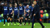 Spalletti Sesalkan Inter Gagal Maksimalkan Peluang