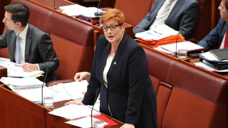 Agen Intelijen Australia Boleh Menggunakan Senjata Ketika Tugas di LN