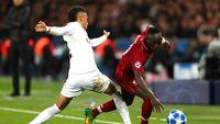 Start Liar dan Intens PSG Rusak Kepercayaan Diri Liverpool