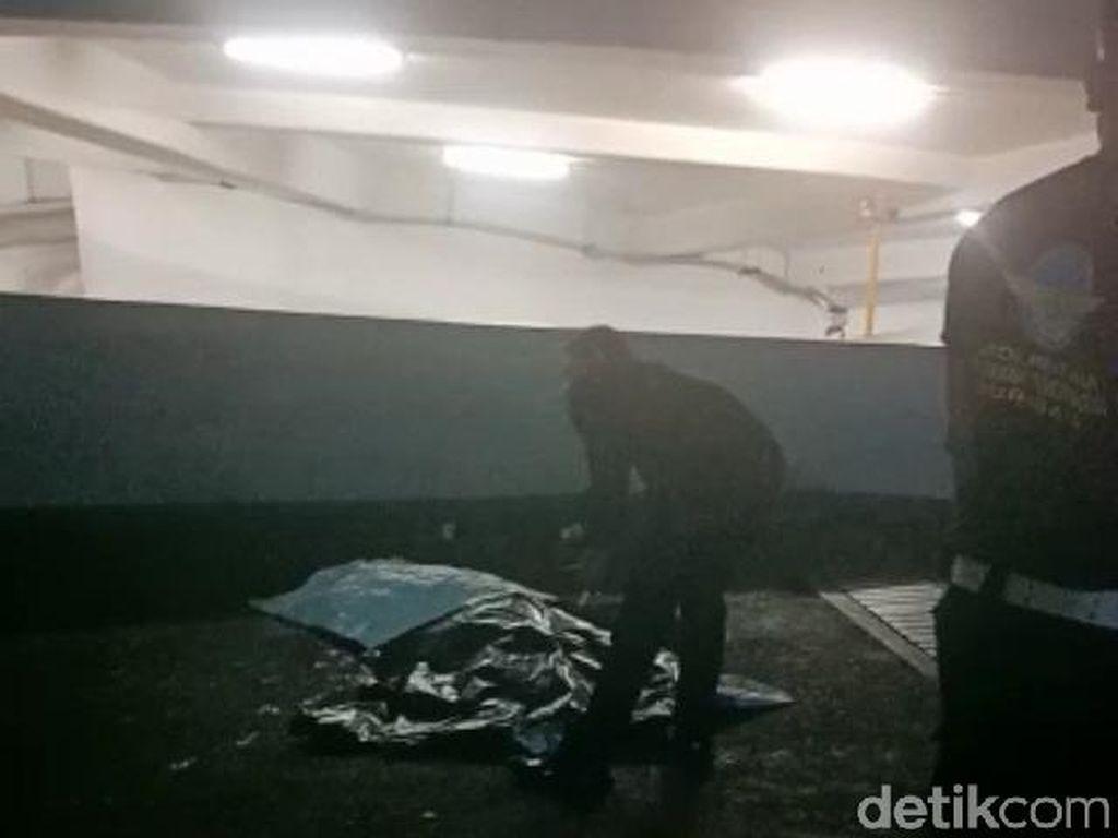 Misteri Kematian Rafif di Area Parkir Lantai 9 Apartemen di Surabaya