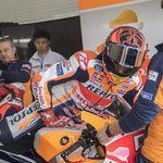 Dua Bulan Usai Operasi, Marquez Kembali Tunggangi Motor