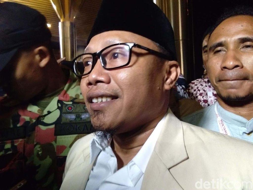 Pernyataan Sikap Pemuda Muhammadiyah tentang Reuni 212
