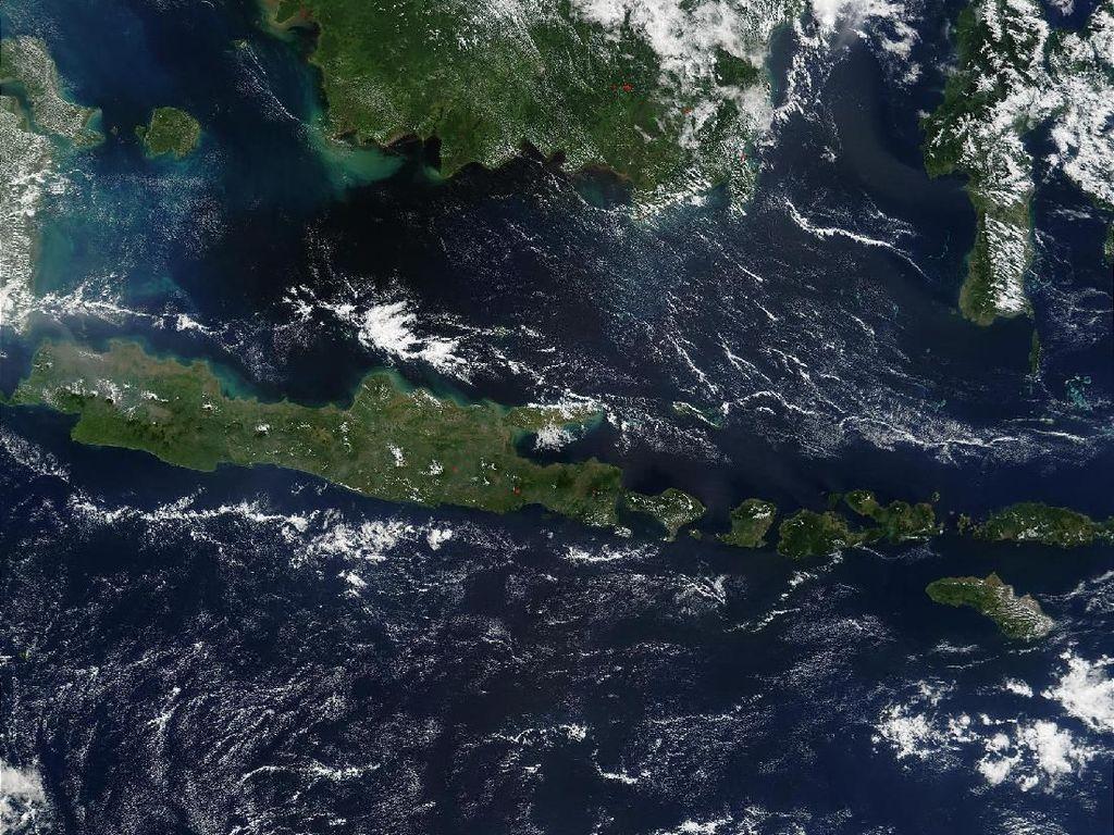 Jawa Trending di Twitter, Ini Fakta Pulau Jawa yang Perlu Kamu Tahu