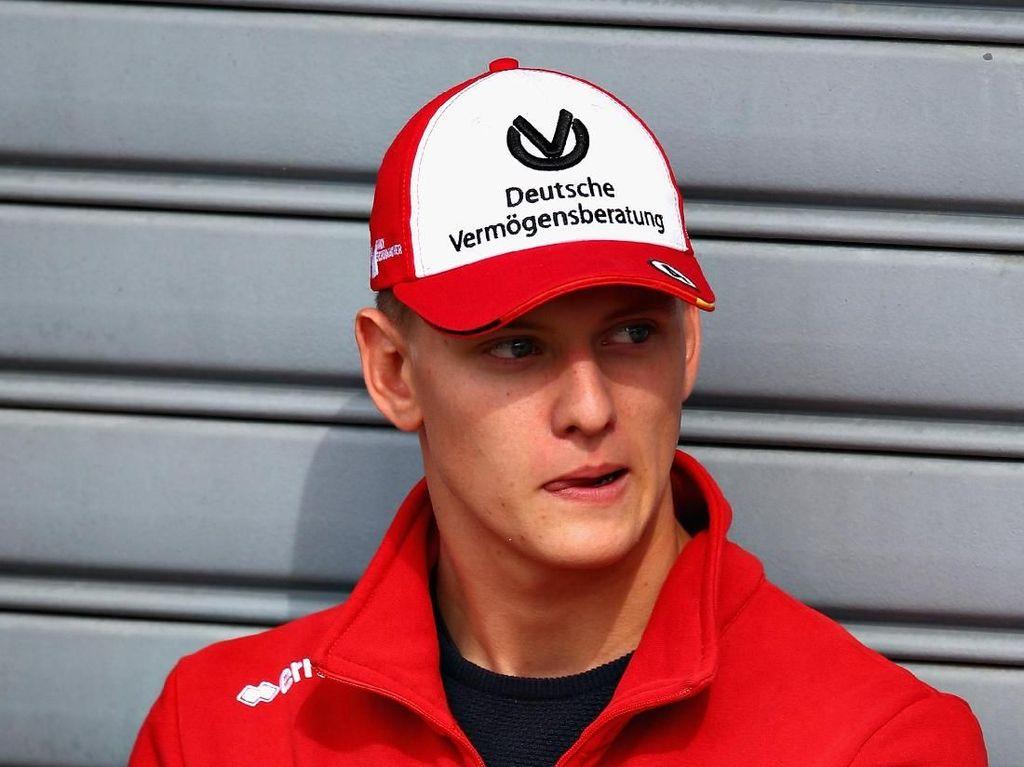 Putra Michael Schumacher Temani Sean Gelael di Prema Musim Depan