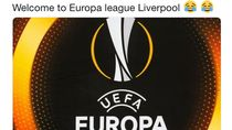 Liverpool Kena Olok-olok, Ditunggu Chelsea di Liga Europa