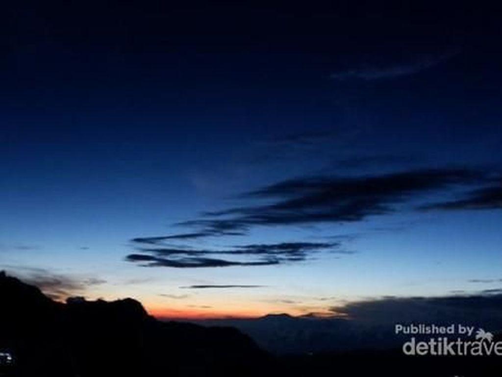 Sunrise Legendaris dari Bromo Tengger Semeru