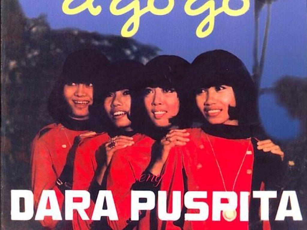 Cerita Dara Puspita Bikin Lagu Surabaya Demi Bung Karno