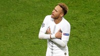 Neymar: Ganti Pelatih, Gaya Main MU Bakal Beda