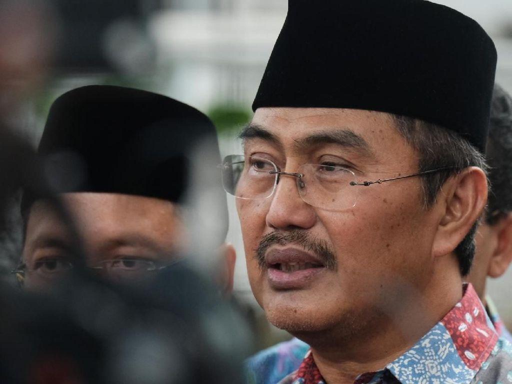 Jimly: Pancasila Sudah Final, Mantan HTI Perlu Dicerahkan