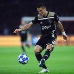 Barcelona Bidik Dusan Tadic