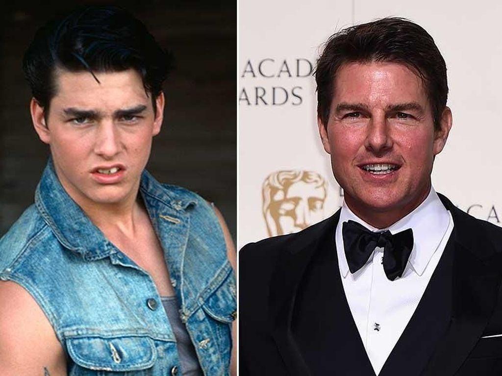 Berita Dan Informasi Tom Cruise Terkini Dan Terbaru Hari Ini Detikcom