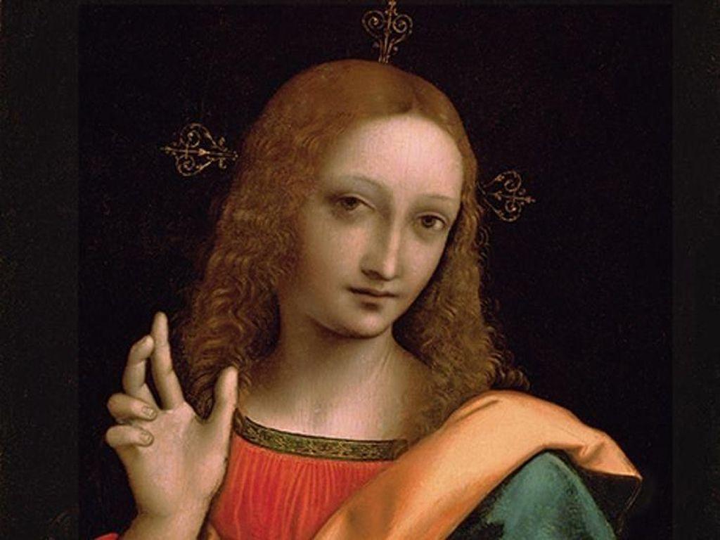 Misteri Lukisan Termahal di Dunia, Muncul Saingan Salvator Mundi