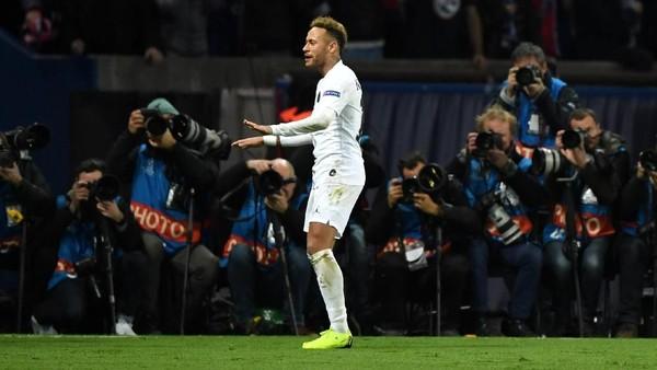 Karena Neymar Memang Harus Ada untuk PSG