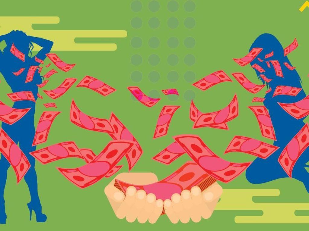 Viral Korban Fintech Rela Digilir untuk Lunasi Utang
