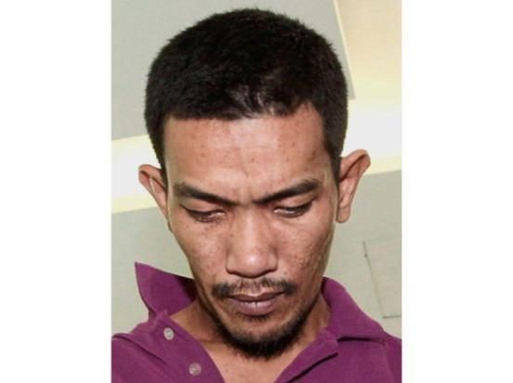 Cabuli Bayi 11 Bulan, Pria Malaysia Divonis 20 Tahun Penjara