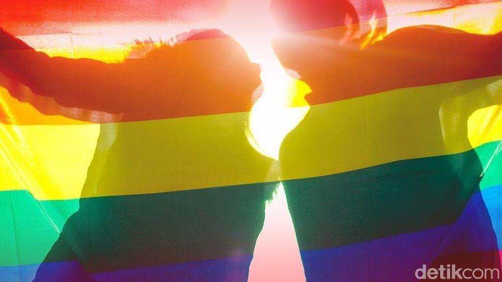 Diduga Pasangan Lesbian, 4 Wanita di Makassar Diamankan