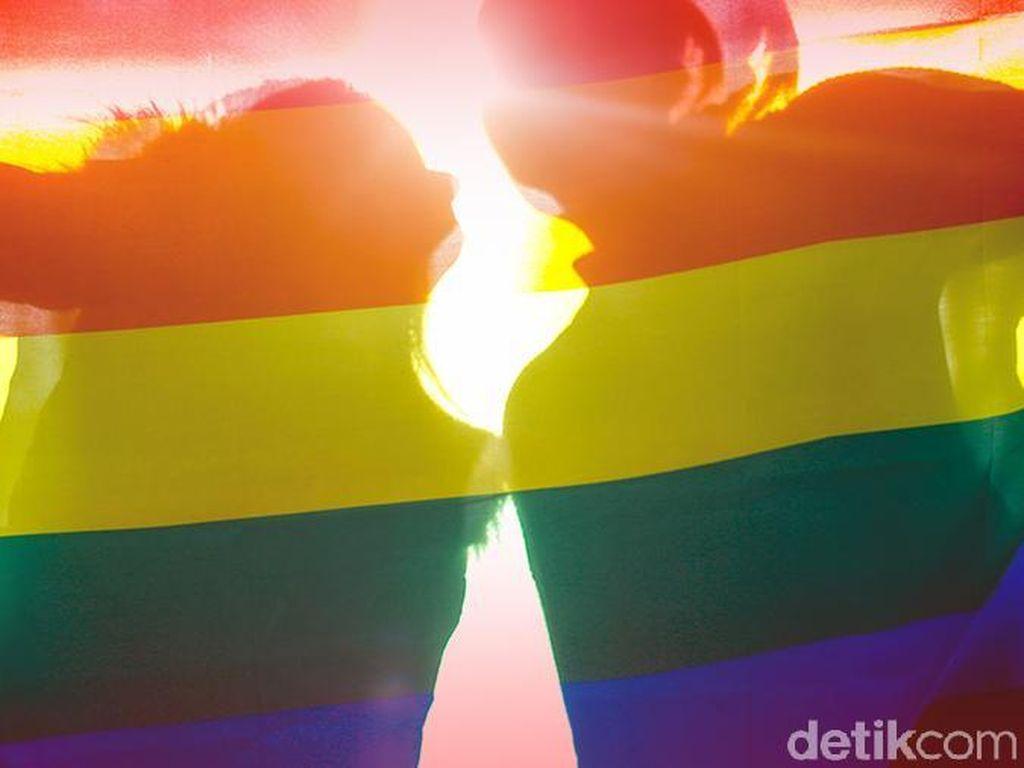PKS-PKB-PAN-PPP Tegas Usulkan LGBT Dipidana