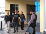 Ahmad Dhani Datangi Polrestabes Surabaya Terkait Laporan Persekusi