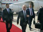 Putin Tiba di Buenos Aires, Bakal Bertemu Trump di KTT G20?