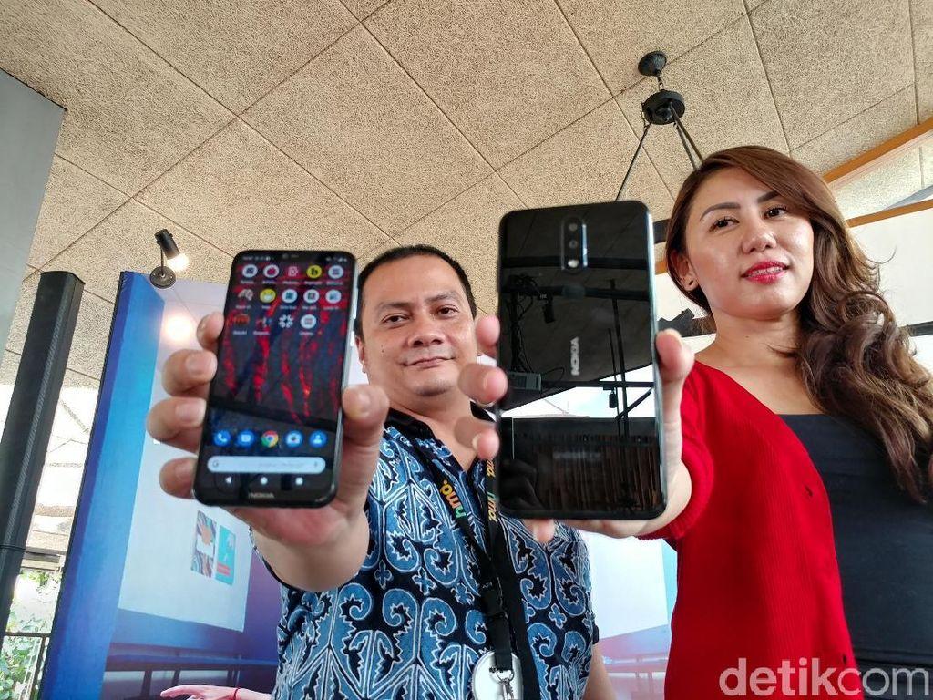 Ini Rencana Nokia di Indonesia Tahun Depan