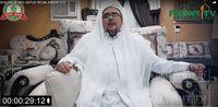 Habib Rizieq dan Perlawanan Kezaliman di Reuni 212