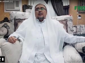 Habib Rizieq Pulang 10 November, Berapa Harga Tiket Jeddah-Jakarta?