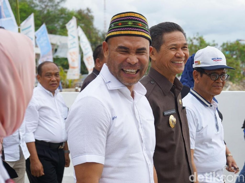 Gubernur Viktor Ancam Tutup Hotel Sotis Kupang, Apa Alasannya?